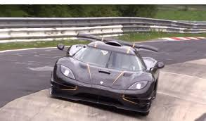 koenigsegg one 1 top speed koenigsegg one 1 testing it u0027s limits on nurburgring