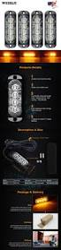 best 25 led strobe light bar ideas on pinterest canada