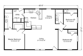 the factory select 4g28483x manufactured home floor plan or