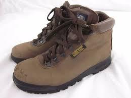 s vasque boots made in italy vintage vasque sundowner tex nubuck hiking