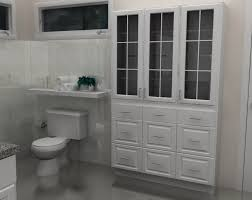 100 freestanding bathroom storage maine narrow tall