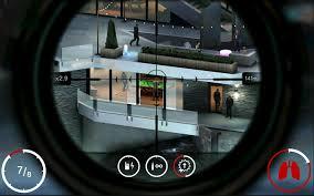 hitman sniper apk mod v1 2 x data offline unlimited money