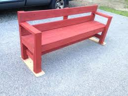 benches redwood benches shower bench deck plans redwood benches