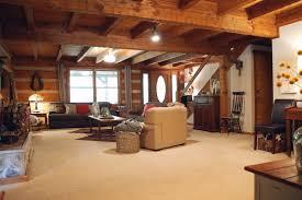 living room renovation hood creek log cabin living room renovation one room challenge
