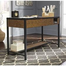 ashley furniture writing desk 66 most top notch ashley furniture sofa table oak office executive