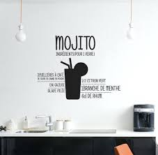stickers de cuisine grand stickers muraux ides sticker mural living room decor cildt org