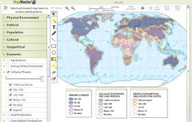 Dynamic Learning Maps Masteringgeography Masteringgeography With Etext For Johnson