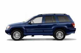 see 2004 jeep grand cherokee color options carsdirect