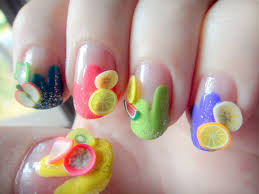 nail files spring and summer nail art inspirations glamasia