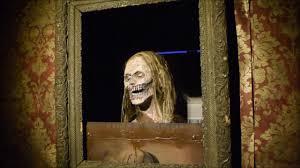 diy halloween animated props planet doom haunt build update diy halloween props yaaay youtube