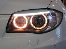 bmw e90 headlights adaptive headlights question