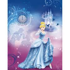 disney princess frozen wallpaper murals anna elsa cinderella disney princess frozen wallpaper murals anna elsa cinderella belle ariel ebay