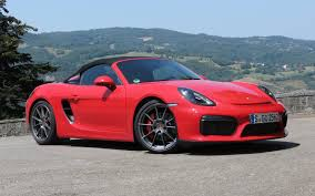 Porsche Boxster Red - porsche boxster spyder 2016 hd wallpapers free download