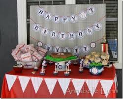 baseball party ideas the load of baseball birthday party ideas dimple prints