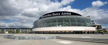 mercedes headquarters mercedes benz arena visitberlin de