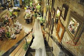 flower shops in chicago a new leaf wedding unique chicago venue chicago wedding venues