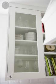 kitchen cupboard and drawer organization so much better with age