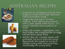 cuisine characteristics lesson objectives identify and analyze important culinary