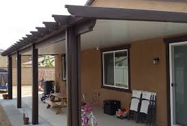 patio covers slabs decks concrete additions california contractor