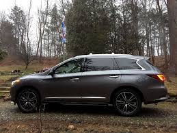infiniti van the 2017 infiniti qx60 is the all around family suv you u0027ve been