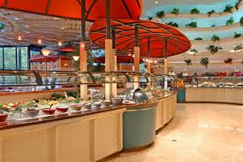 Luxor Vegas Buffet by Buffets In Las Vegas Are Just Are Not Cheap Anymore