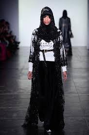 Vivi Zubedi New vivi zubedi modest but not meek fashion week online