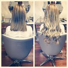 Pre Bonded Human Hair Extensions Uk by Micro Loop Hair Extensions Uk Indian Remy Hair