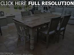 Shabby Chic Dining Tables For Sale by Eclectic Alarm Clocks Dining Room Shabby Chic Style With Crystal