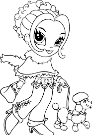 lisa frank printable coloring pages coloring pages online
