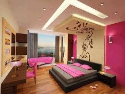 Modern Bedroom Interior Design Pleasing Inspiration Cool Modern - Contemporary interior design bedroom
