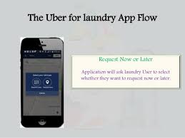 uber for laundry app u2013 start your on demand laundry business