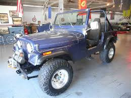 classic jeep modified classic jeep cj7 for sale on classiccars com