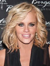 jenny mccarthy view dark hair jenny mccarthy thick and full shoulder length hairstyle with curls