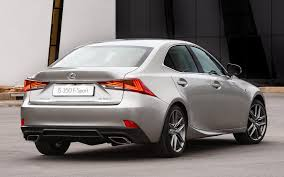 lexus isf sports car lexus is f sport 2016 za wallpapers and hd images car pixel