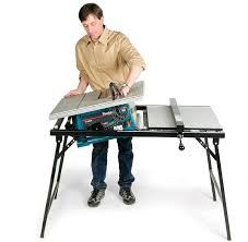 makita portable table saw 2703 portable tablesaw review fine homebuilding
