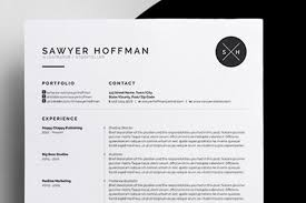 format of cv resume how to customize a resume or cv template design shack