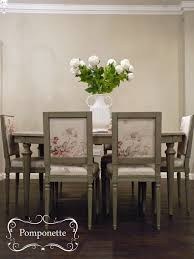 dining table and upholstered chairs with ideas gallery 18540 yoibb