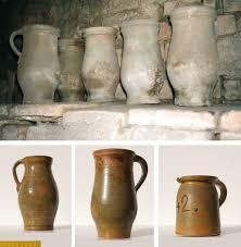 vaisselle en terre cuite marc grodwohl la poterie de soufflenheim à l u0027ecomusée d u0027alsace