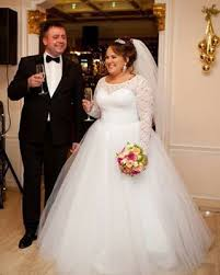 plus size wedding dresses uk the 25 best curvy wedding dresses ideas on plus size