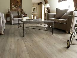 Laminate And Vinyl Flooring Starfloor Click Rovere Soft Light Grey Pavimenti Soggiorno