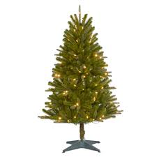 color switch plus 4 5 regal fir pre lit tree with 150