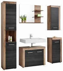 Schlafzimmer Set M El Boss Badmöbel Möbel Fürs Badezimmer Online Kaufen Baur