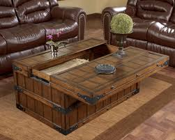 farmhouse style coffee table 20 the best wooden storage coffee tables