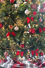 retro christmas tree decorations christmas lights decoration