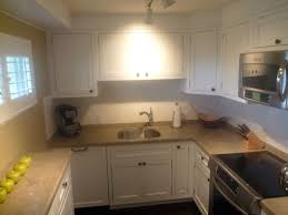 custom made small condo kitchen renovation by european cabinets