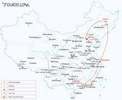 Guangzhou China Map by 10 Day China Skiing Tour To Harbin