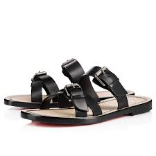 christian louboutin shoes for men sandals reasonable sale price