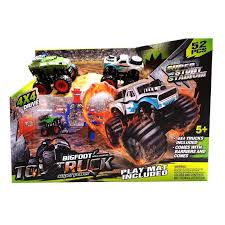 monster trucks bigfoot bigfoot monster truck toys uvan us