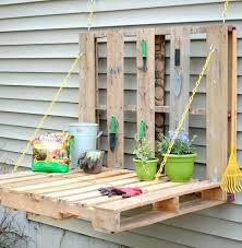 Diy Garden Tool Storage Ideas Garden Tool Storage 21 Most Creative And Useful Diy Garden Tool