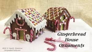 diy polymer clay christmas ornament keepsake crafts
